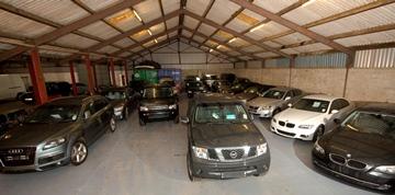 4 Million Worth Of Stolen Cars Recovered In South Africa Motoring News