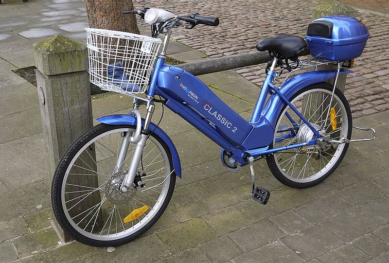 letter sent to transport minister regarding electric bikes. Black Bedroom Furniture Sets. Home Design Ideas