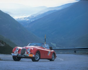 Iberian Classic rally set to return in 2013