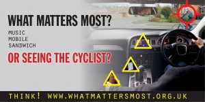 Campaign for safer cycling gains momentum