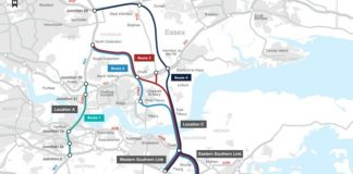 Lower Thames Crossing Proposal