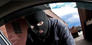 Car Theft Hot Spots