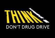 Dont drug drive