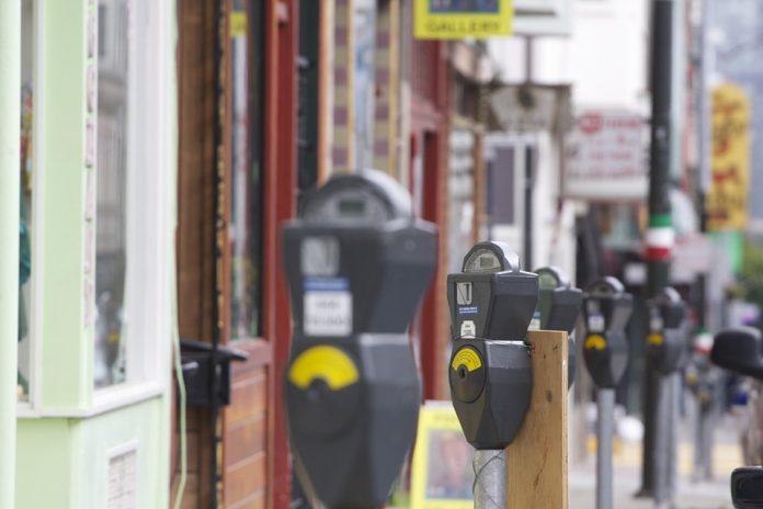 parking fines grace period
