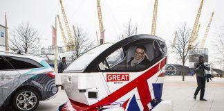 Driverless Cars Trail