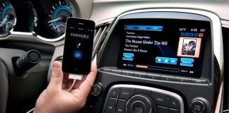 The Danger of in-car Technology