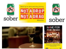 Drink Driving Campaign