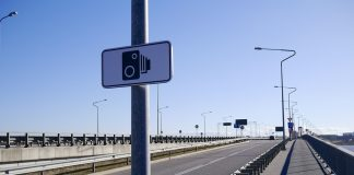 Speed Camera Report