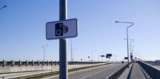 Speed Camera Report