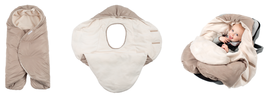 7am Enfant Launches New Nido Car Seat Baby Wrap Motoring News