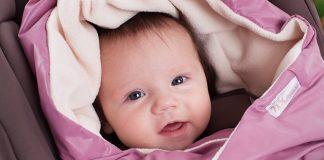 Nido Baby Wrap