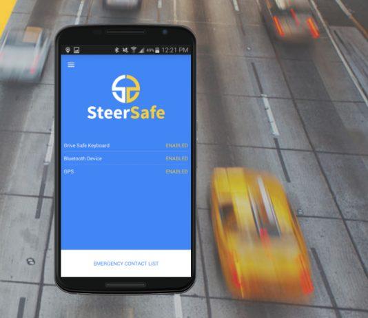 Steer Safe